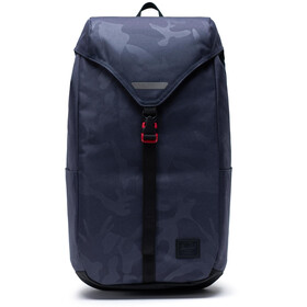 Herschel Thompson Backpack 17l graphite/tonal camo
